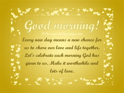 good morning love greetings romantic good morning messages and quotes 365greetings com