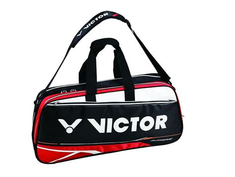 Tas Badminton Victor Ag 511 F Original br9602 d tas produk victor indonesia merk