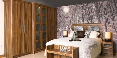 fitted bedroom furniture sliding wardrobes by crafted