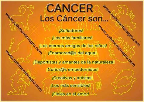 el signo de cancer image gallery signo cancer 2013