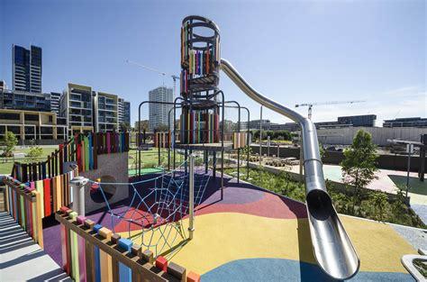 wulaba park kids  waterloo sydney