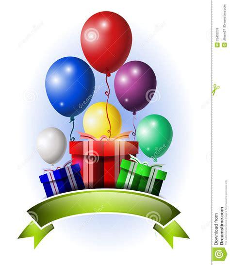 imagenes de regalo con globos deamor fondo del d 237 a de fiesta con los globos coloridos el