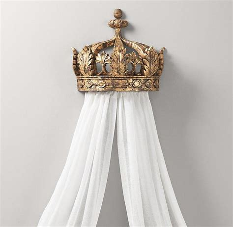 wall canopy for bed gilt demilune canopy bed crown