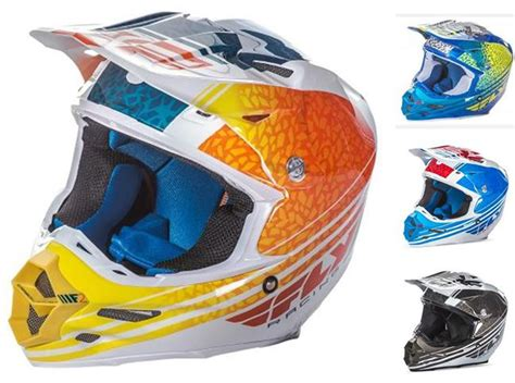 Fly Racing Atv Parts Helmets Accessories Off Road Helmets