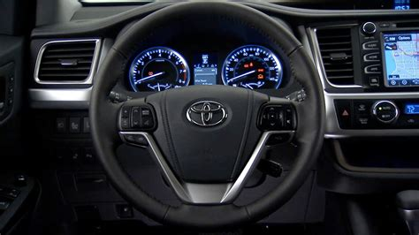 2014 Toyota Highlander Interior Dimensions by 2014 Toyota Highlander Interior