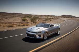 2016 chevy camaro convertible design poll gm authority