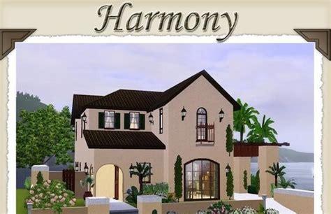 harmony house sims3 harmony house lisisoft