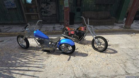 Gta 5 Motorrad Finden by Where To Find A Chopper Motorcycle In Gta 5 The Best
