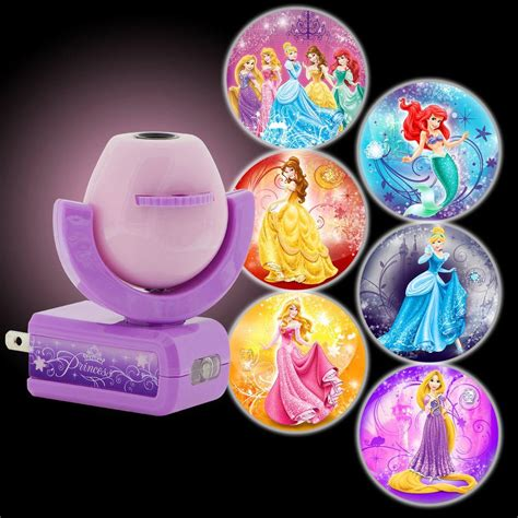 disney light projectables disney princesses in light 11738