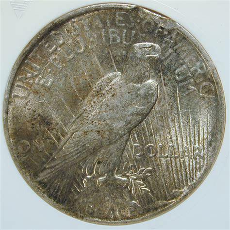 1 dollar silver coin 1922 1922 1 peace silver dollar clip anacs au 58 bob paul