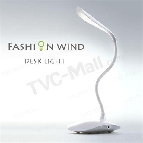 Fashion Wind Led Usb Table L Desk Lu Meja mode vent r 233 glable led bureau lumi 232 re le de lecture