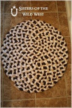 braided bathroom rugs braided bath towel rug how to recycle your and stained bath towels feelin crafty