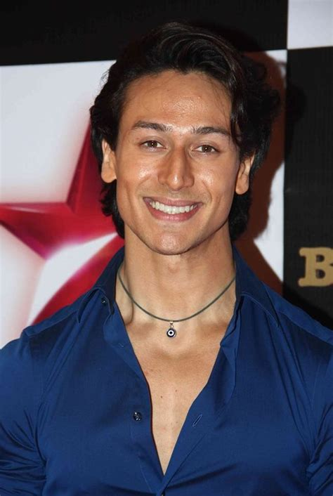 biography of tiger shroff tiger shroff age weight height measurements celebrity