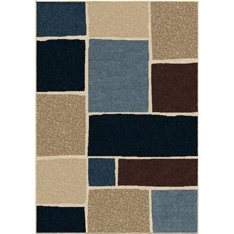 Hton Bay Agave Natural 7 Ft 8 In X 10 Ft Indoor Outdoor Rugs Home Depot