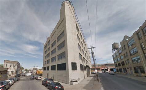 Bushwick Post Office by Boston And Dallas Developers Will Turn A Bushwick