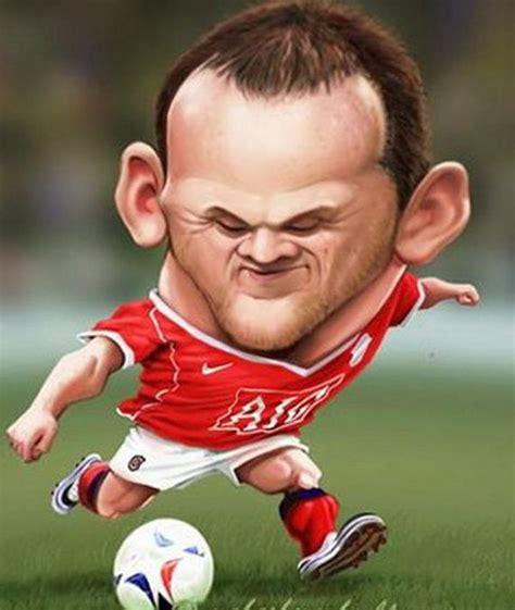 imagenes comicas de jugadores de futbol 21 mejores im 225 genes de caricaturas de futbol en pinterest