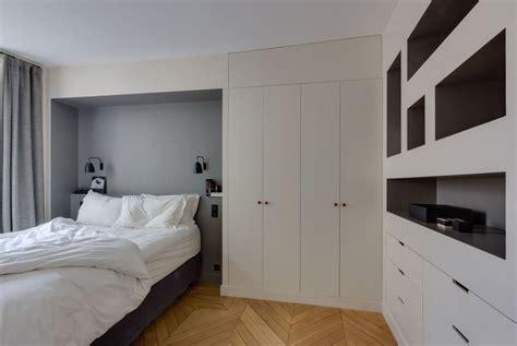 idee  lavori  cartongesso  la camera da letto
