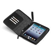 Fedon 1919 P Iphone 5s Flap Croco Leather Luxury Tech Travel Cases Mobile Phones Ipads Tablets