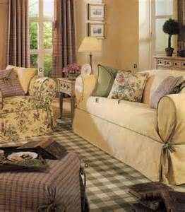 waverly slipcover cover sewing pattern sofa chair ebay