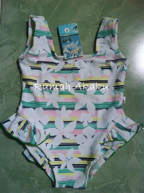 Baju Renang Gravitasi baju renang bayi peralatan bayi murah