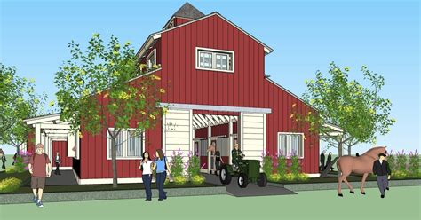 10 X 20 Barn Shed Plans by 10 X 12 Gambrel Shed Plans 20 X Sanglam
