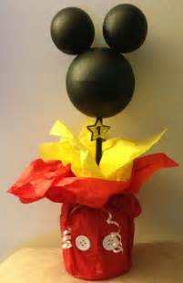 mickey mouse decorations diy mickey mouse diy decorations 1st birthday