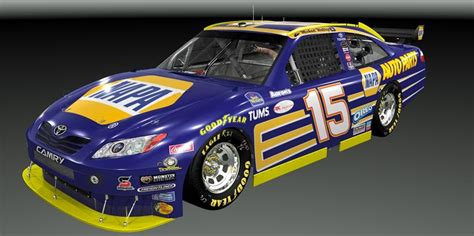 Auto Michel by Michael Waltrip Car Pictures To Pin On Pinsdaddy