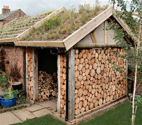 Green Roof For Shed by Green Roof Inspiration Nifty Homestead