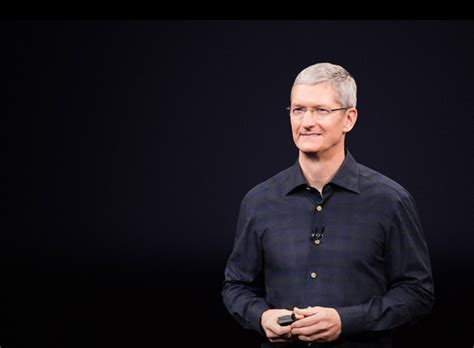 tim cook net worth salary house car