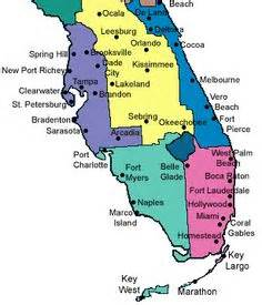 map of southwest florida cities road maps florida and maps on