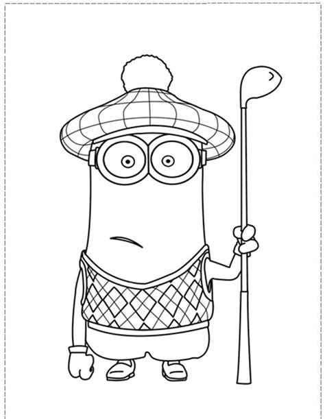 golf coloring book pages golf coloring sheets google search happy family golf