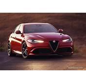 Voiture Alfa Romeo Giulietta  Autocarswallpaperco