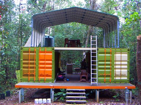 Shipping Container Homes   Deacon Richard H. Gross, MTS