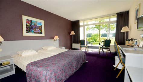 comfort for less hotelkamer in drenthe fletcher hotel de zeegser duinen