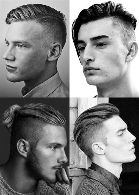 Disconnected Hairstyles by The Disconnected Undercut S Hairstyles Haircuts 2017