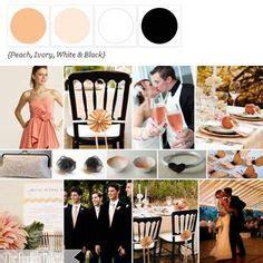 Tk1 Maxmara Ivory Grey Black Choco Navy wedding on coral lace and navy blue