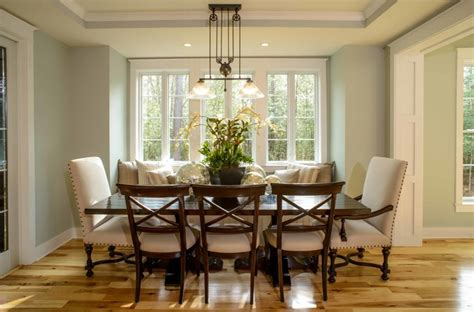 southern dining rooms kousa creek 2012 southern living showcase home traditional dining room dc metro by the