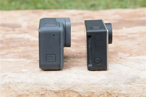 Gopro Hero4 Black Vs Silver everything you need to gopro s new hero5 cameras