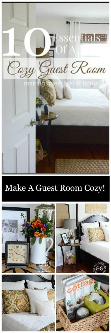 how to make a guest room cozy 10 essentials of a cozy guest room ideas to per guests and make your easier a interior