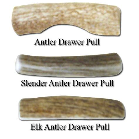 deer antler drawer pulls sale deer and elk antler door handles and drawer pull