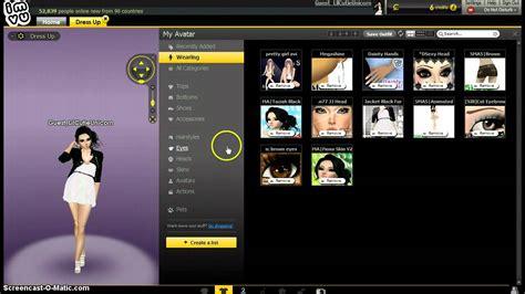 Imvu Account Giveaway - free imvu account giveaway youtube