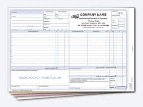 shop invoice template car repair bill format rabitah net