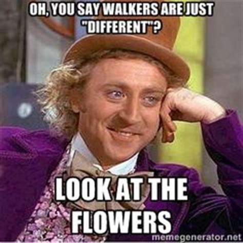 Look At The Flowers Meme - look at the flowers