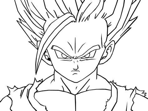 printable coloring pages dragon ball z dragon ball z coloring pages coloring pages for kids
