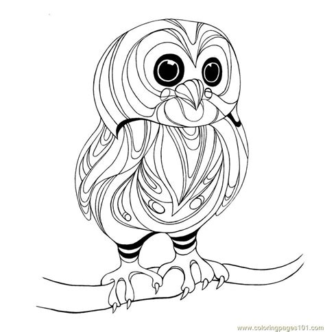 owl eyes coloring pages free coloring pages of owl eyes