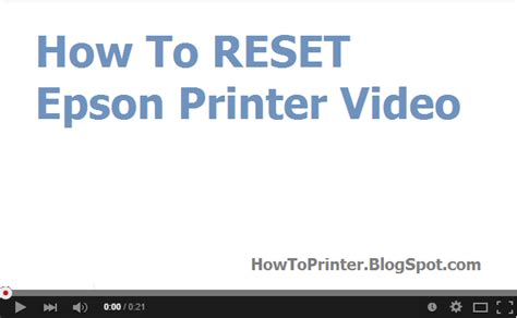 how to reset epson l355 printer tools how to reset epson l355 lazer printer with resetter