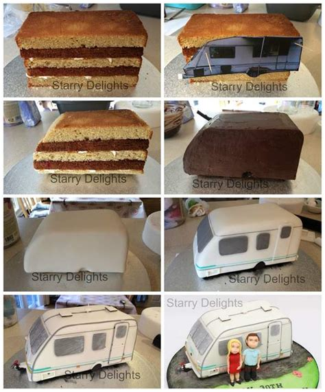 Basic Cake Decorating Tutorial Archives Starry Delights