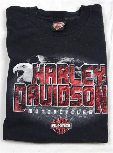 harley davidson paris etoile france black longsleeve