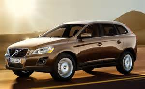 2010 Volvo Xc60 Car And Driver
