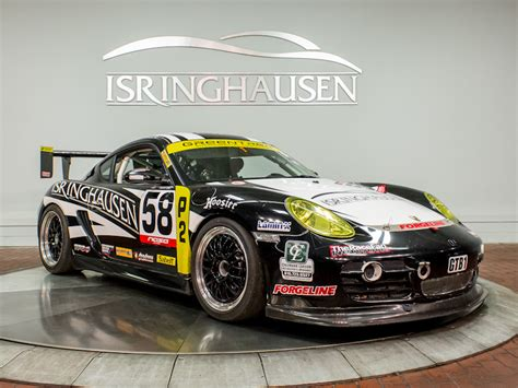 Porsche Cayman Race Car For Sale by Legit Porsche Cayman Race Car Rare Cars For Sale